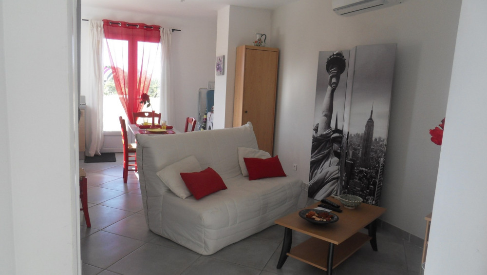 Location vacances Monticello -  Appartement - 3 personnes -  - Photo N° 1