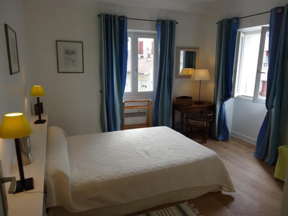 Ortz Adara : une chambre double