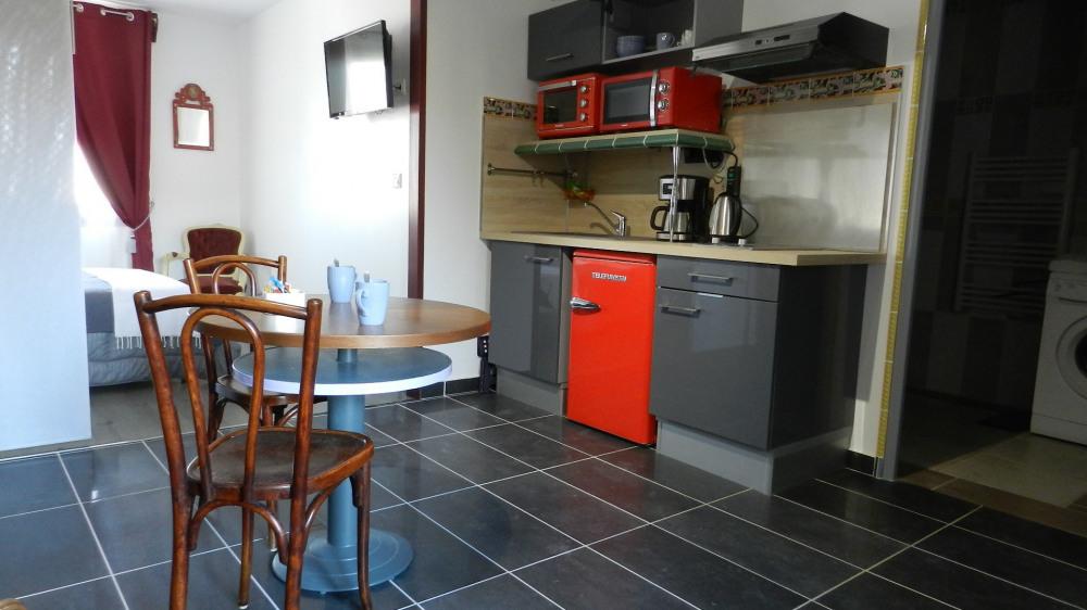 "Salon Cuisine ""La Soupière"""