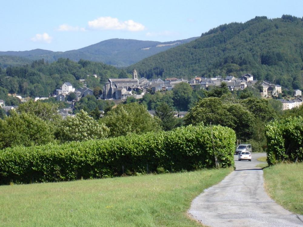 Village Salvetat