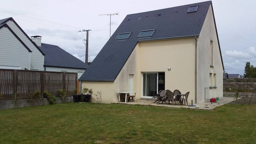 Holiday rentals Gouville-sur-Mer - House - 14 persons - BBQ - Photo N° 1