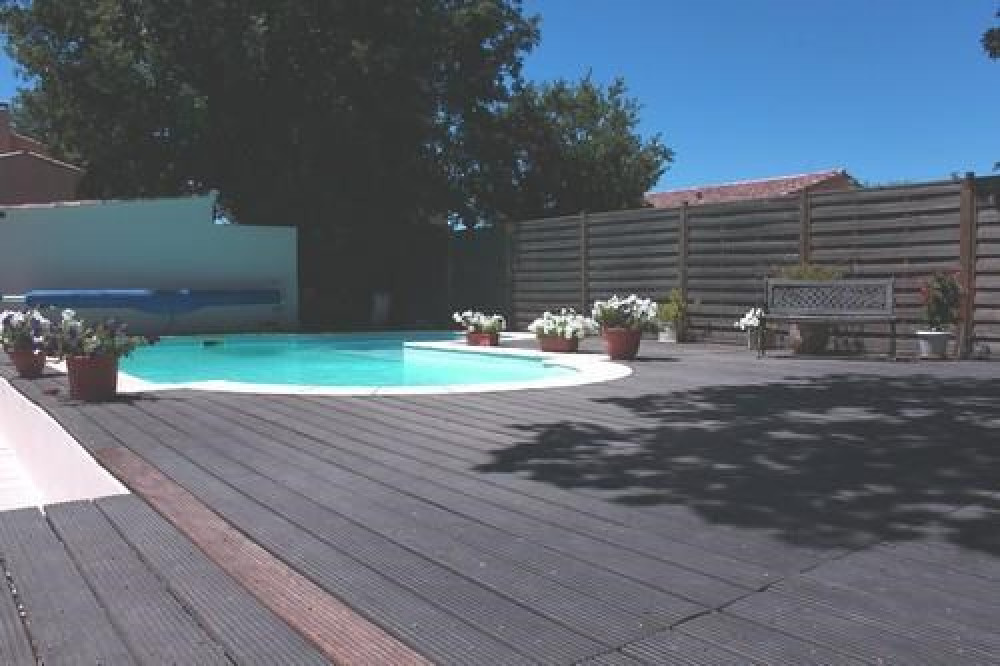 Villa à PERTUIS