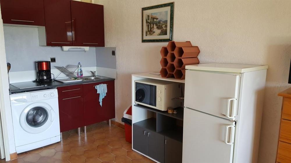 Ferienwohnungen La Londe-les-Maures - Wohnung - 4 Personen - Fernseher - Foto Nr. 1