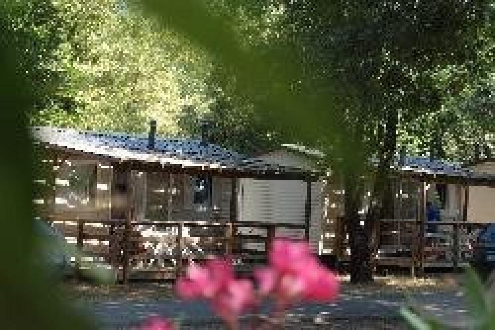 Parc Bellevue - Mobil-Home Rio-Vista (2 adultes + 1 enfant - 12 ans)