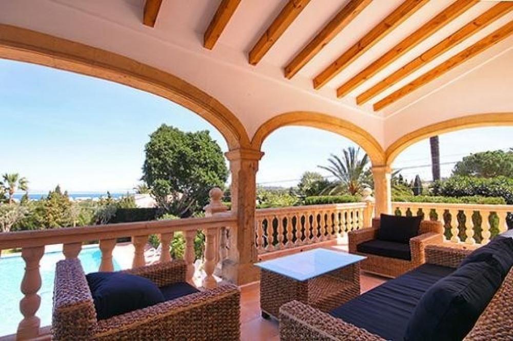 Villa Pinosol 6