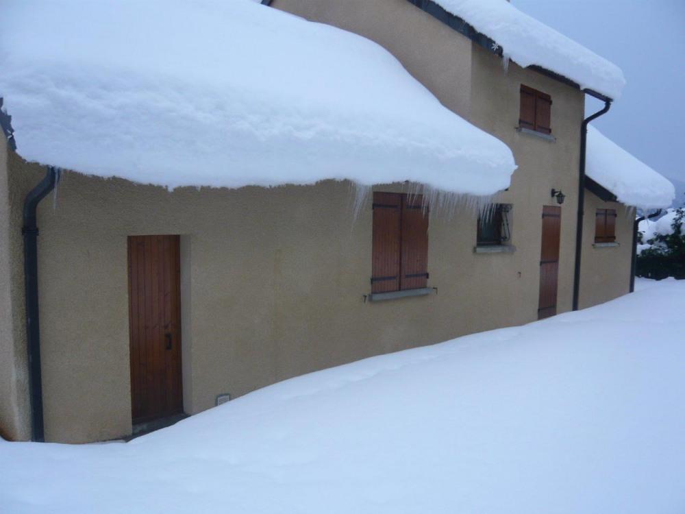 l'hiver c'est la féerie...