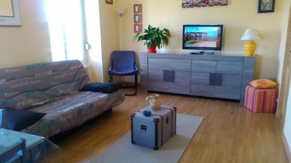 Alquileres de vacaciones Trébeurden - Apartamento - 4 personas - Patio - Foto N° 1