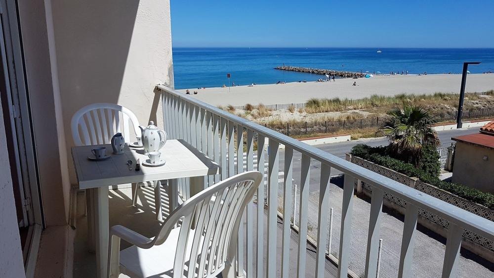 Holiday rentals Saint-Cyprien - Apartment - 4 persons - Garden furniture - Photo N° 1