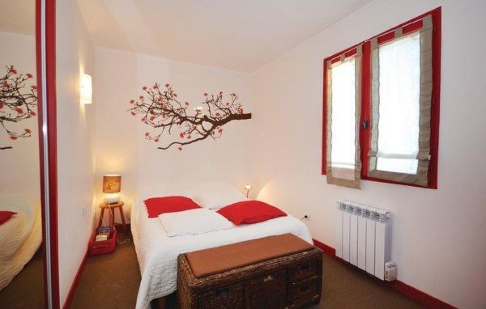 Location Vacances - Camaret sur Aigues - FPV479
