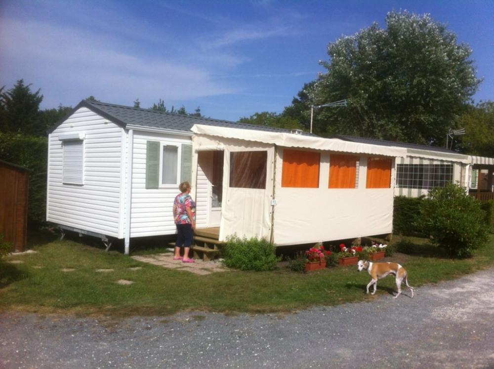 a louer mobile home