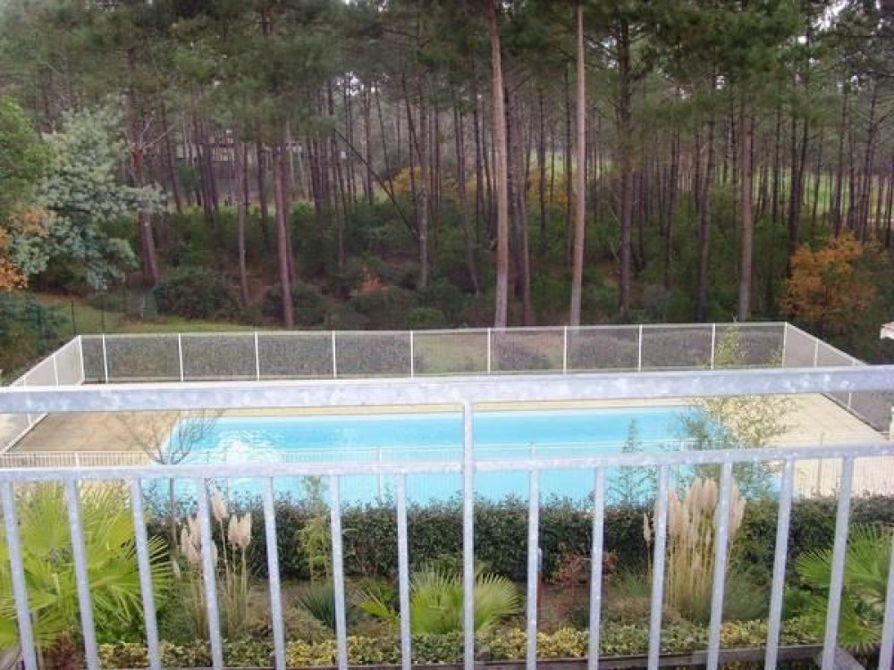 Location Maison avec piscine à Lacanau