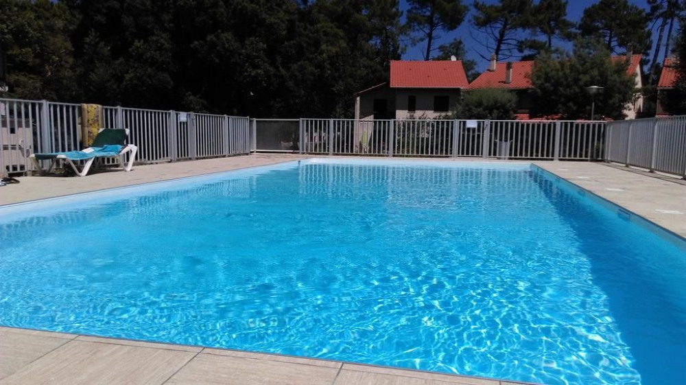 Location vacances Ondres -  Appartement - 4 personnes - Barbecue - Photo N° 1
