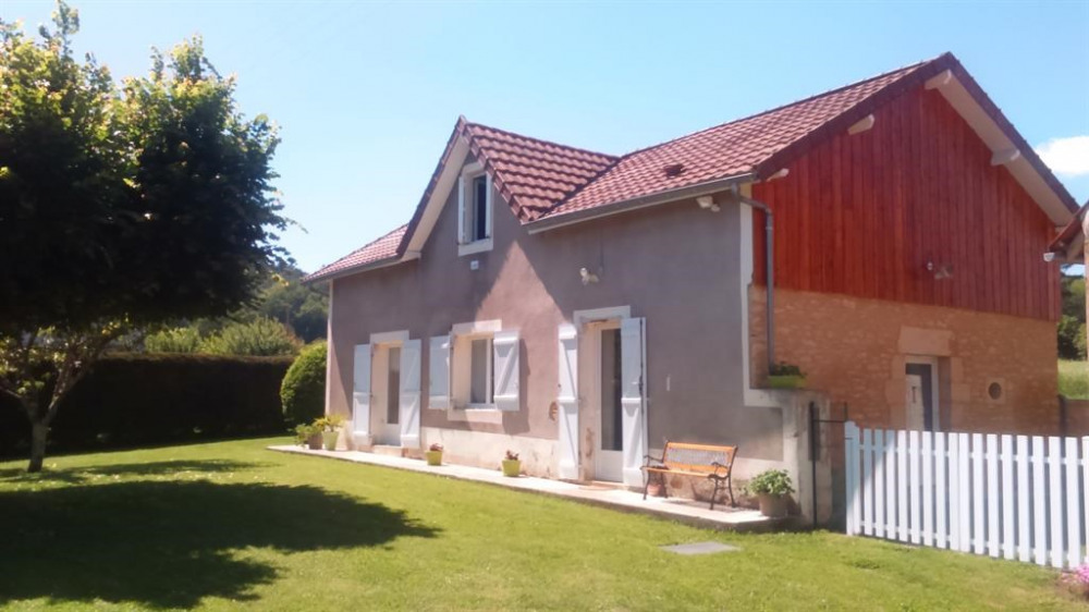 Holiday rentals Montignac - House - 6 persons - BBQ - Photo N° 1