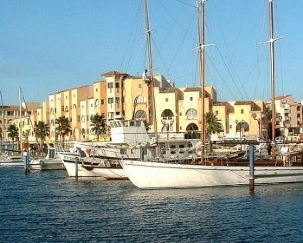 Maison leucate pour 5 personnes 35m2 90584042 seloger vacances - Location appartement vacances port leucate ...