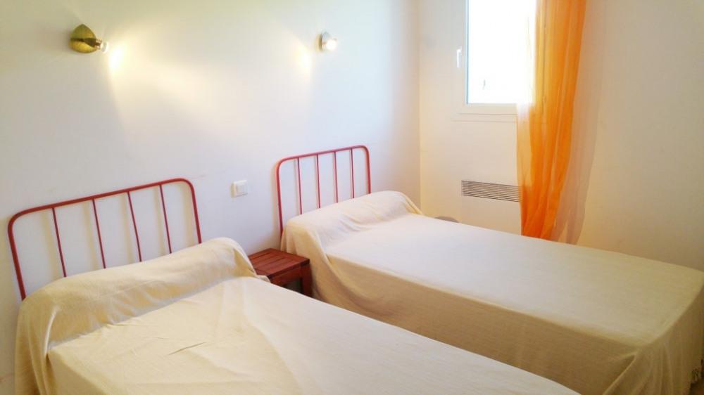 Chambre 2, 2 lits Verveine