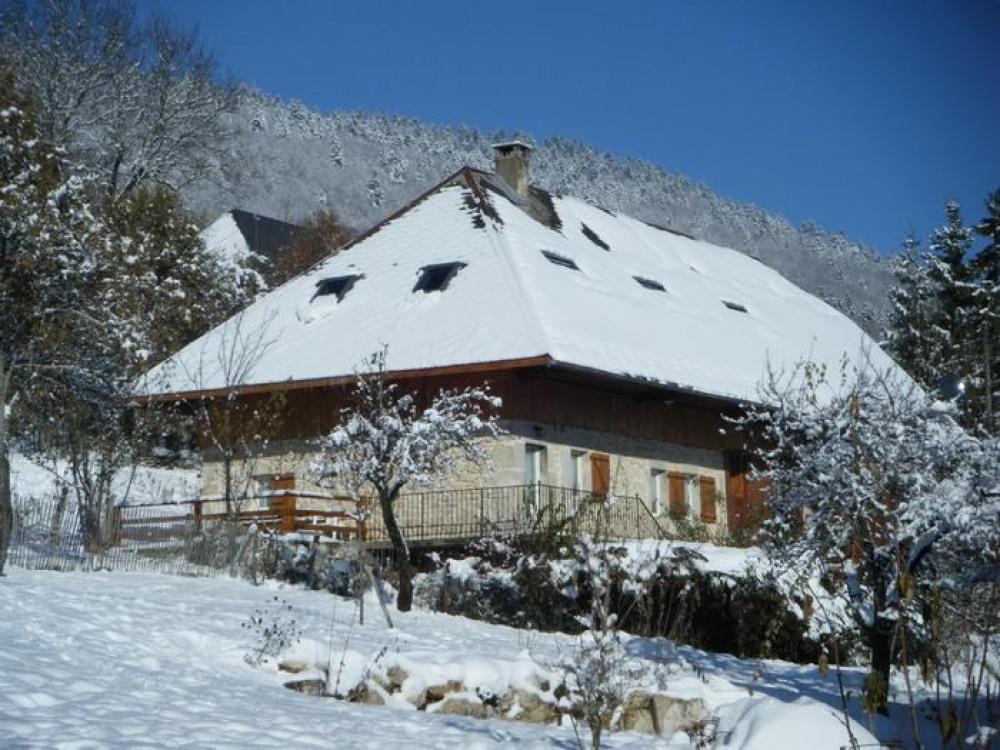 Detached House à SAINT FRANCOIS DE SALES