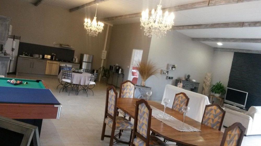 Gîte d'Ardin à Vrigne aux Bois - à 10 Km de Sedan Maison indépendante de plain-pied sur terrain de 200 m² avec terrasse.