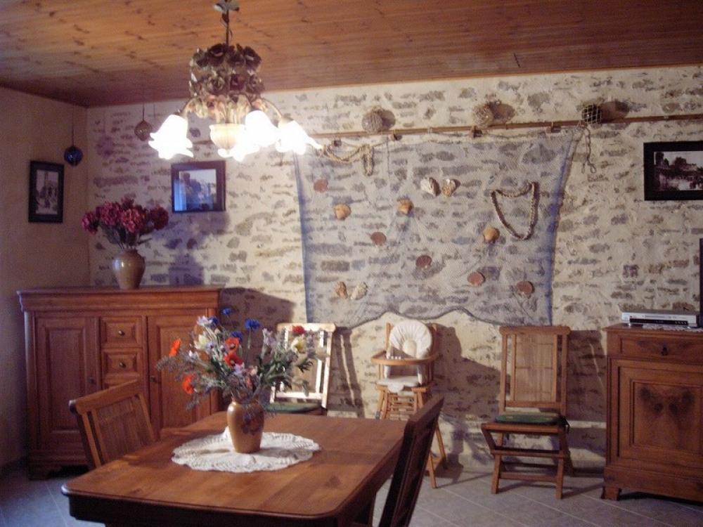 la pièce à vivre