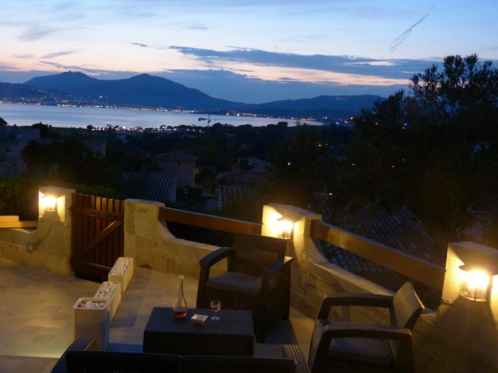 les soirées en terrasse