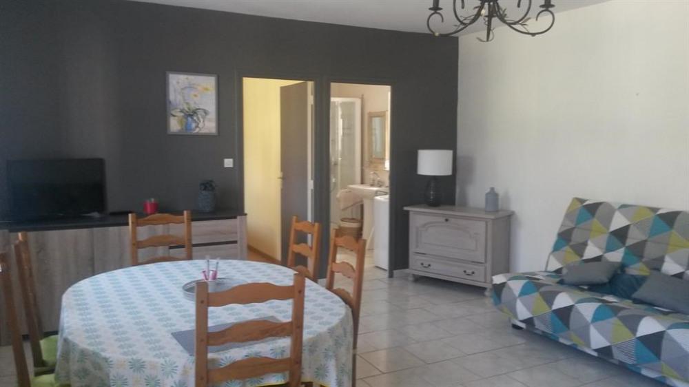 Holiday rentals Berck - Apartment - 4 persons - Board games - Photo N° 1