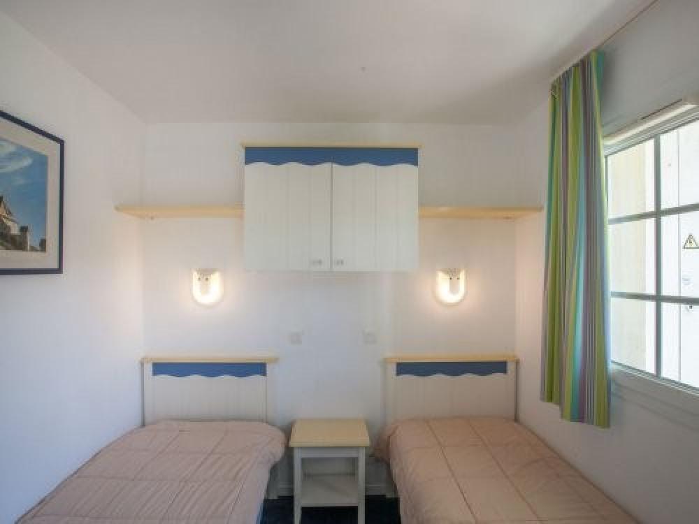 Appartements  Particuliers Port du Crouesty - Studio 4/5 personnes Confort