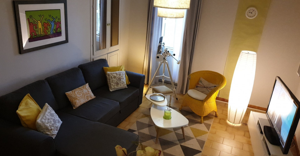 Holiday rentals Pila-Canale - Apartment - 4 persons - BBQ - Photo N° 1