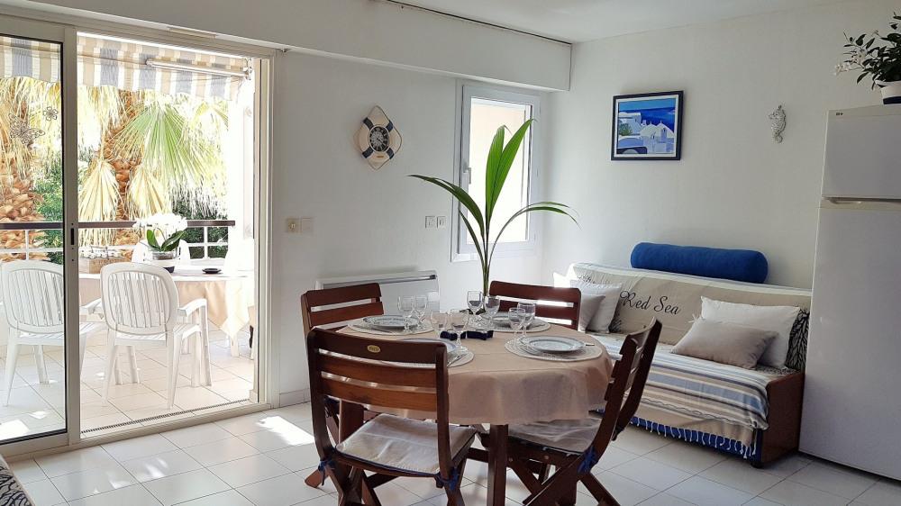 Appartamento in una residenza di lusso Per 4 persone