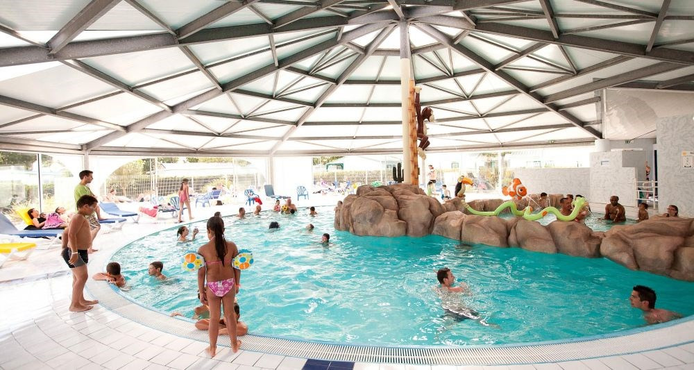 Camping Bel Air ****, 40 emplacements, 316 locatifs