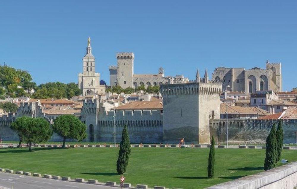 Location Vacances - Avignon - FPV495
