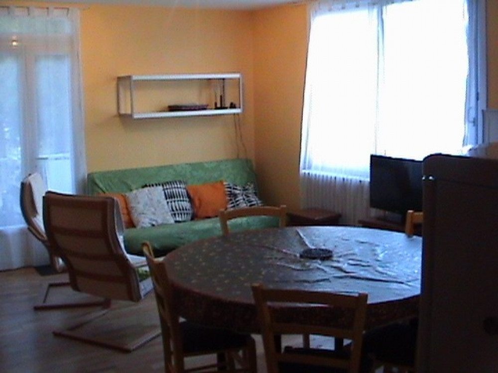 Appartement 8 personnes, tout équipé, 5 min des pistes
