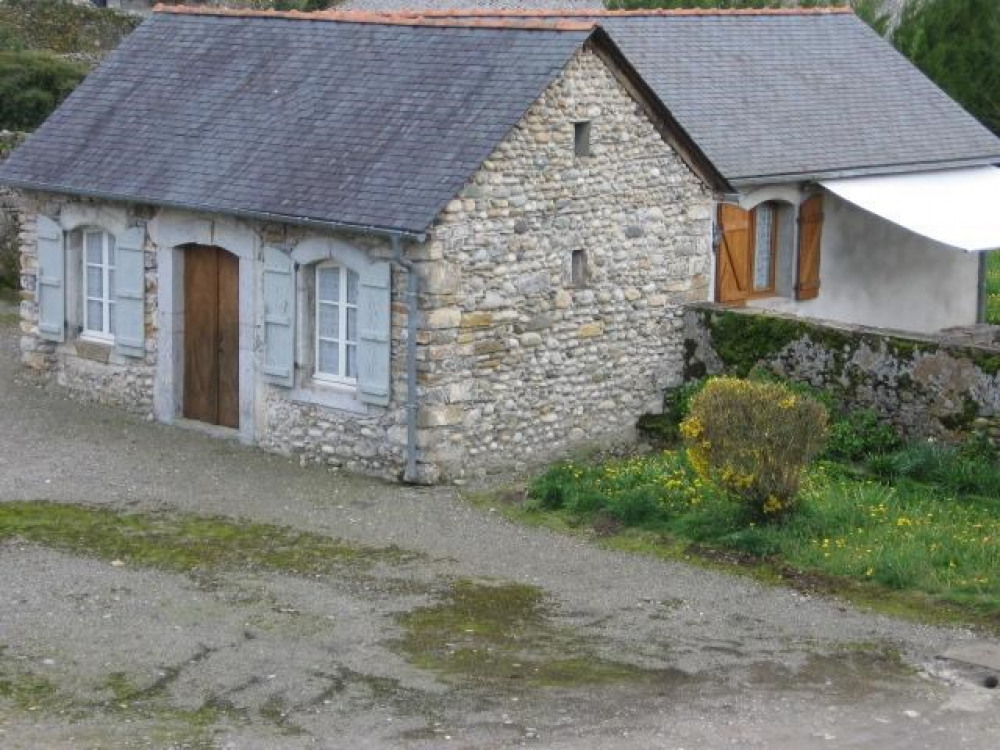 Detached House à IGON