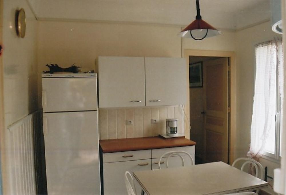 salle/cuisine
