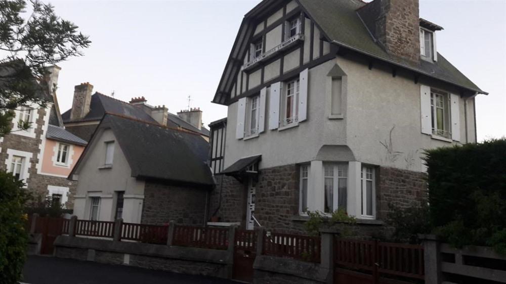 Villa pour 8 pers. avec internet, Saint-Malo