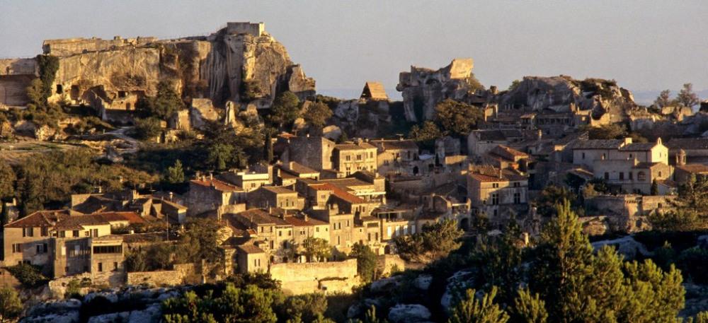 Les Baux-de-Provence (13520)