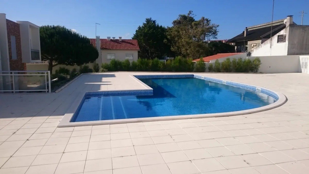 Location vacances Leiria -  Appartement - 6 personnes - Salon - Photo N° 1