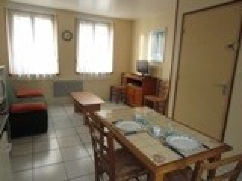 petit  appartement 2/4 pers