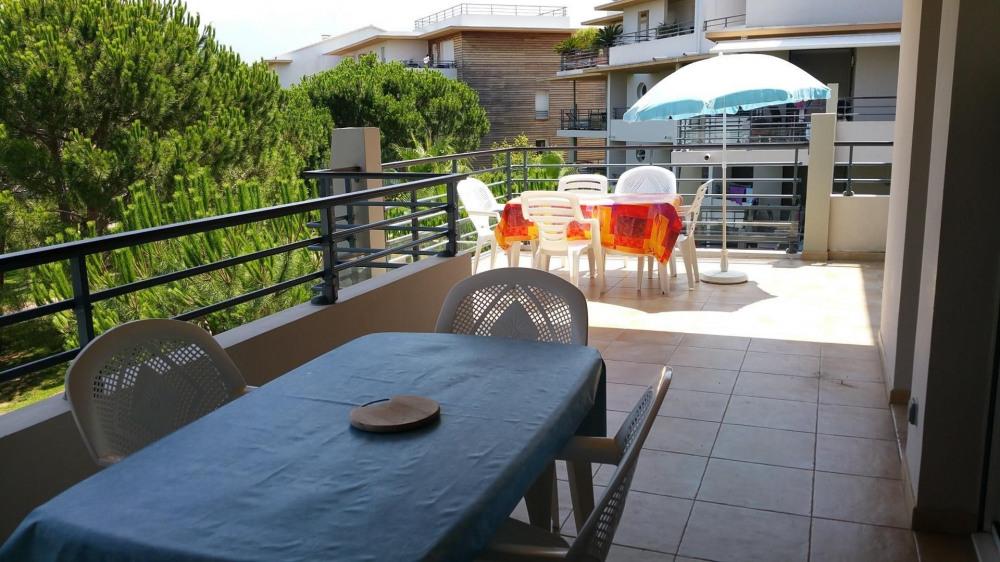 Location vacances Calvi -  Appartement - 10 personnes - Jardin - Photo N° 1