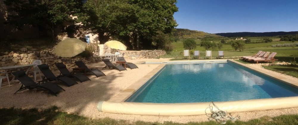 Location vacances Mazan -  Maison - 16 personnes -  - Photo N° 1