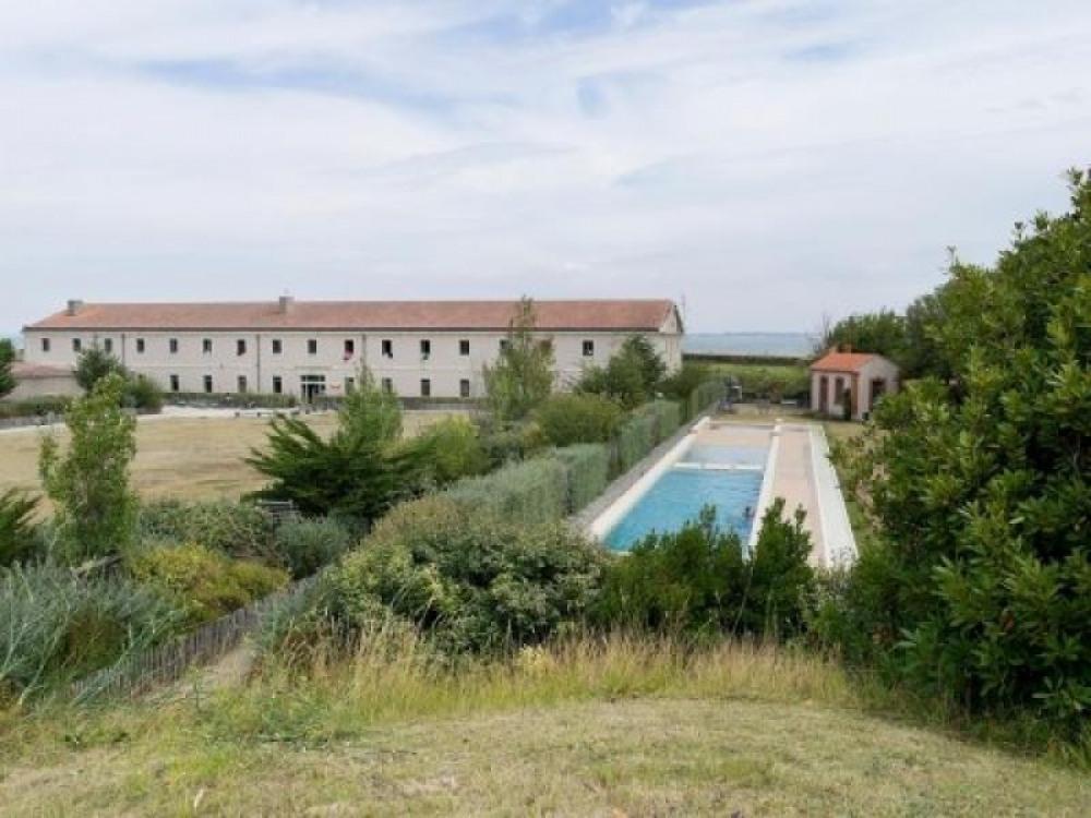 FR-1-186-436 - P&V Le Fort de la Rade
