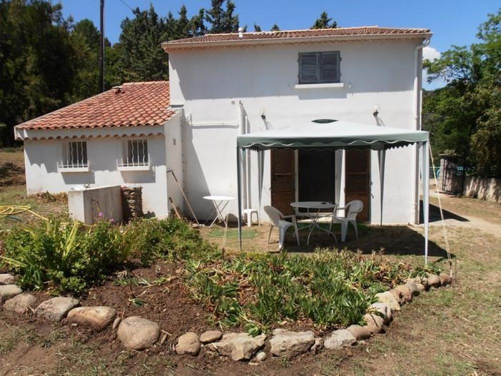 Villa à SARI SOLENZARA