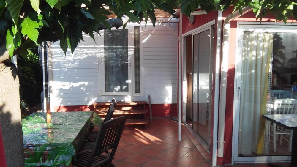 Maison De Vacances A Gruissan En Languedoc Roussillon Pour 5 Pers 36m Amivac Com