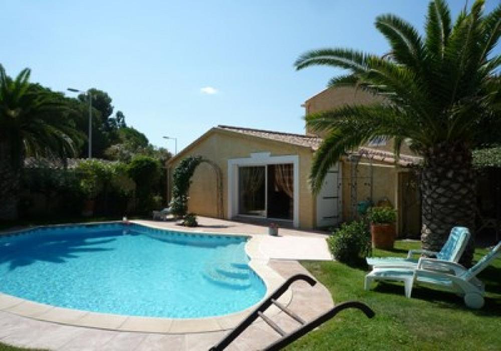 Villa AC4994 - Villa avec piscine à Montpellier - AC4994