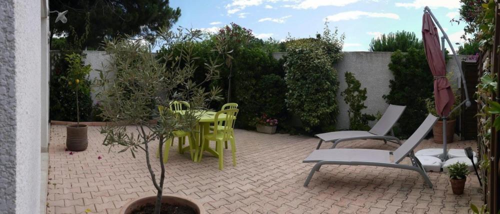 Ferienwohnungen Agde - Wohnung - 4 Personen - Grill - Foto Nr. 1