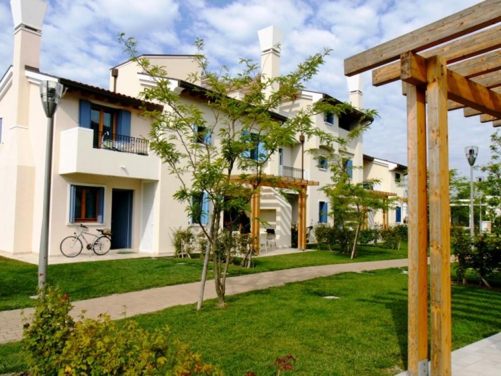 Comprare una casa nel villaggio di Caorle