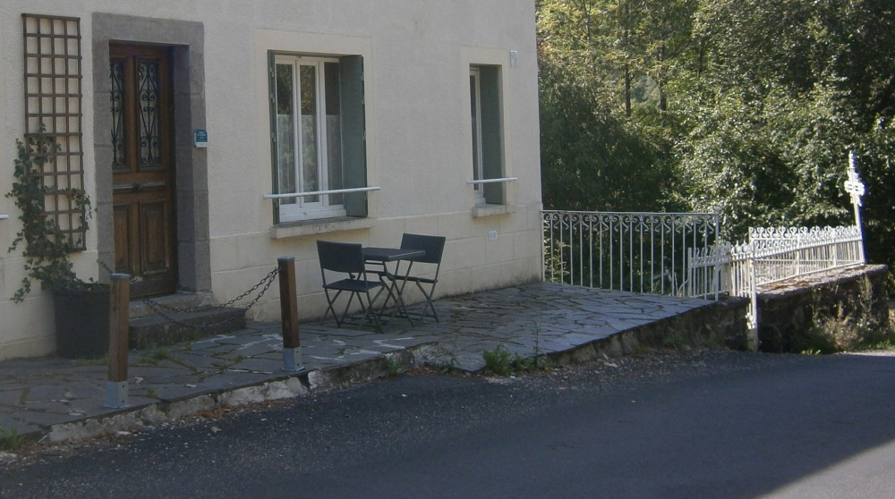 APARTMENT 4-5 PERS 5min SUPER LIORAN - Saint-Jacques-des-Blats