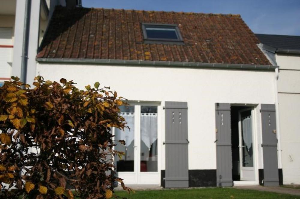 Detached House à LE CROTOY