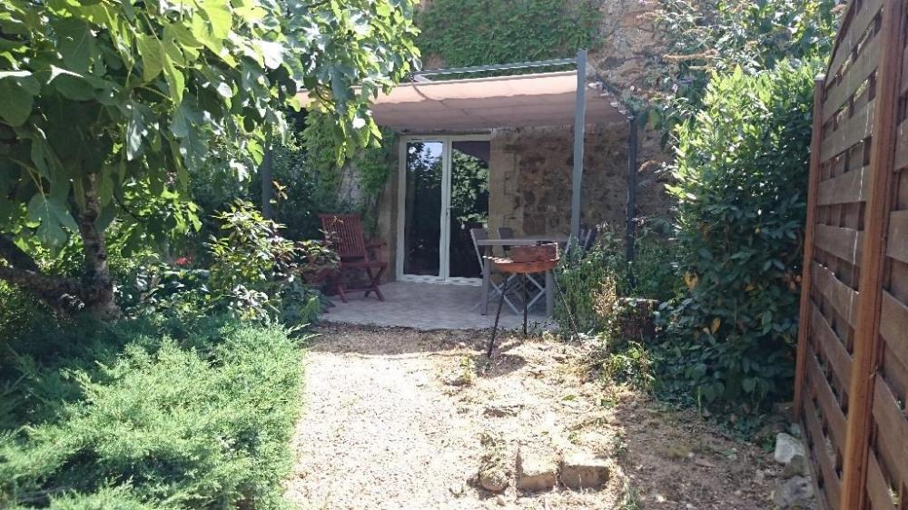 Appartement pour 4 pers. avec piscine, Milhac-de-Nontron