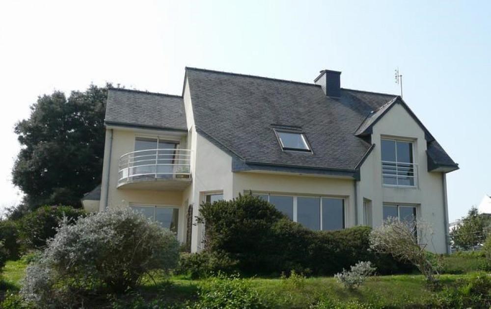 Detached House à LOCQUENOLE
