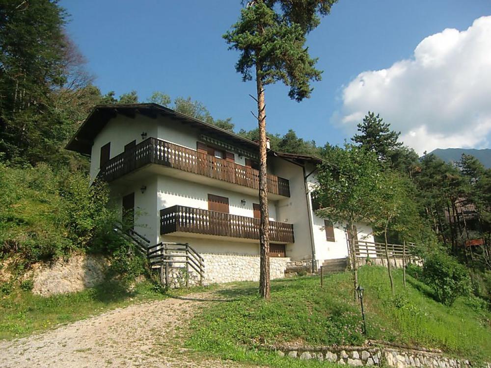 Appartement pour 3 personnes à Lago di Ledro