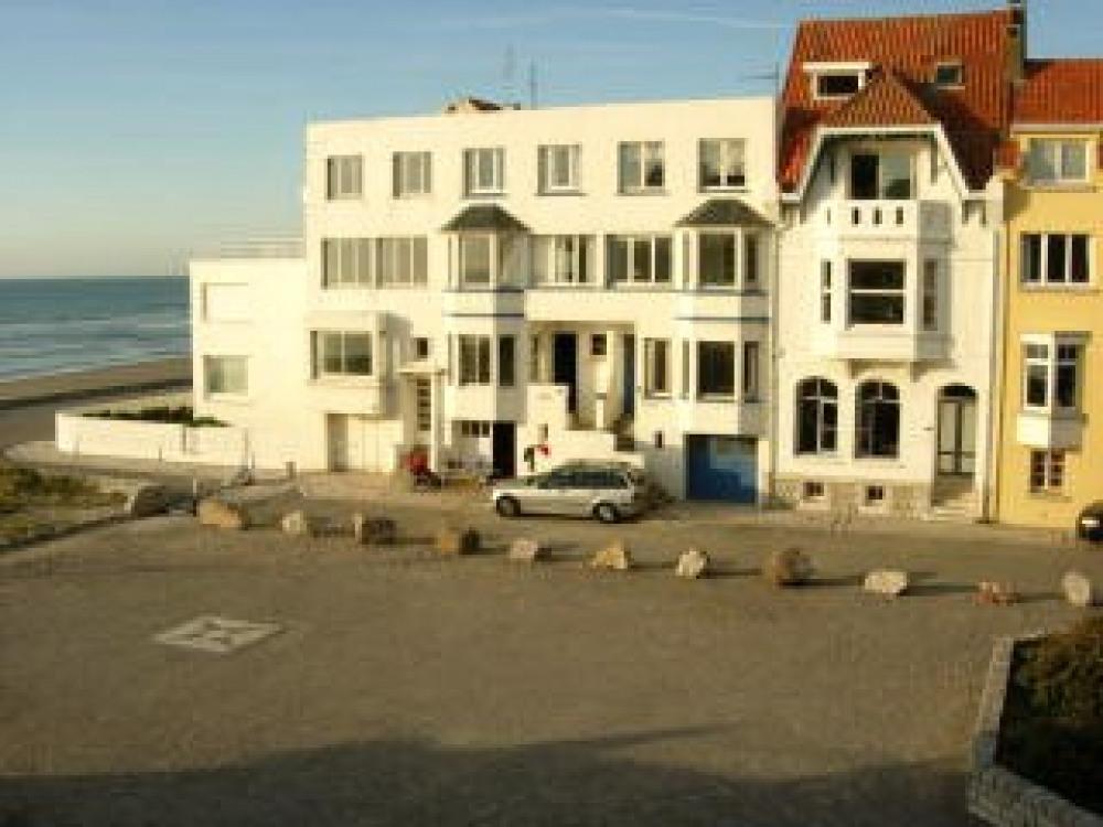 Location de vacances Wissant plage - Wissant